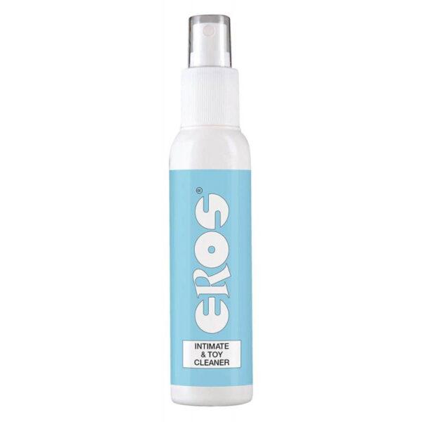 Eros intim és segédeszköz tisztító spray, 100 ml