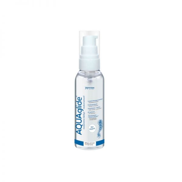 AQUAglide neutral síkosító 75 ml